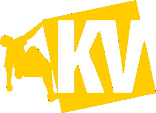 KV stěna